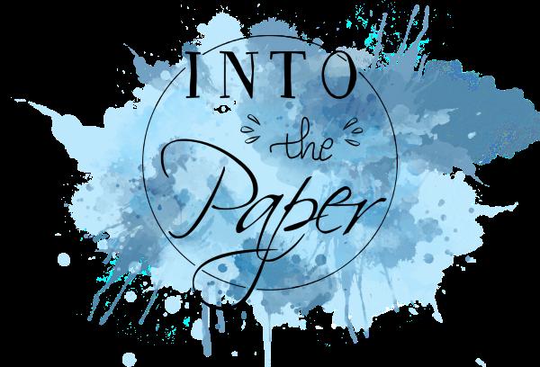 intothepaper logo
